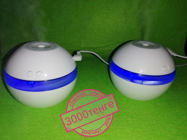 Увлажнитель воздуха ароматизатор