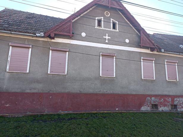 Casa la țară județul Sibiu