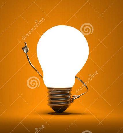 Услуга электрика, электромонтажные работы.НЕдорого