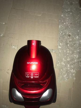 Aspirator fara Sac Daewoo RCC 153 R 800 W 1.5L Incomplet