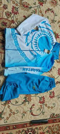 Спортивка Казахстан новый