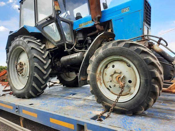 Трактора МТЗ 82,1 срочно