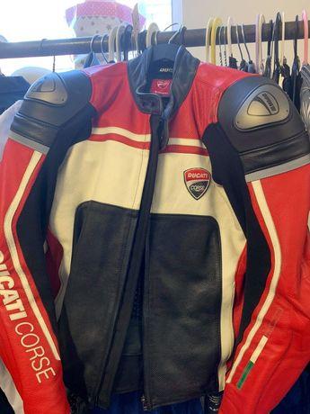 Мото яке Ducati Dainese Corse C4