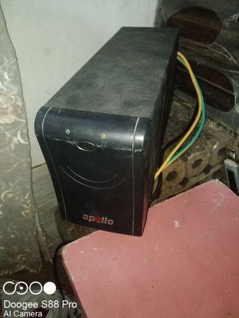 UPS. Apollo  Pentru Centrala  termica  600w .