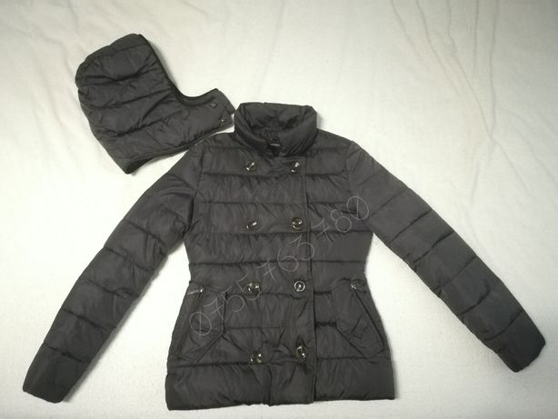 Motivi Quilted Jacket Imbottito