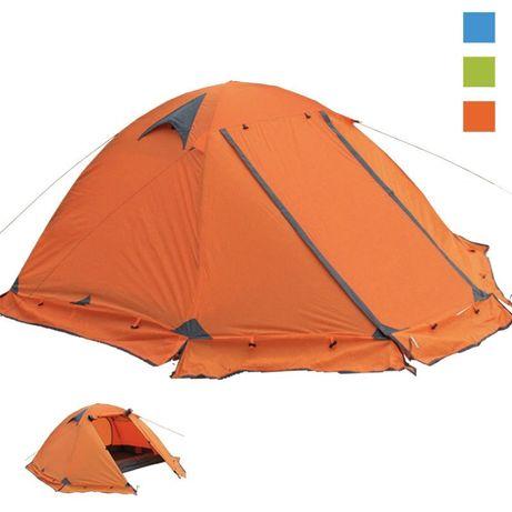 Двухместная палатка Fortus SY-A39, 2,1*2,1*1,4 см