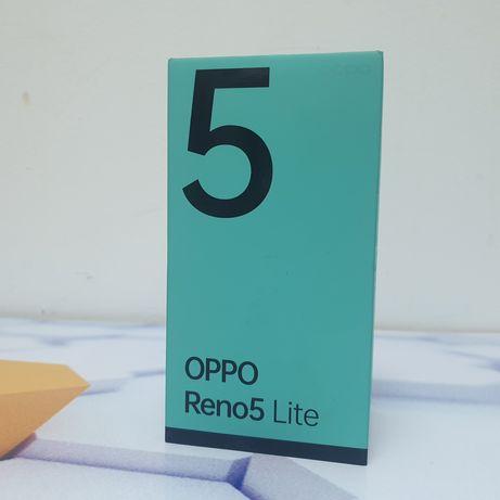 Oppo Reno 5 Lite, 128gb, в отличном состоянии, Магазин Макс