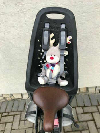 Yepp maxi scaun bicicleta copii CADOU casca de protectie