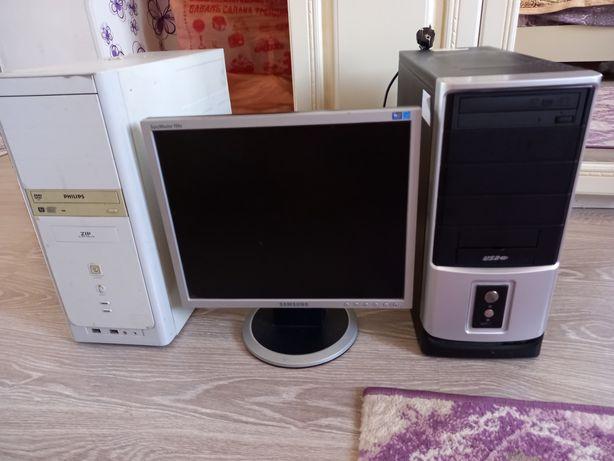 Монитор с процессором 1подарок