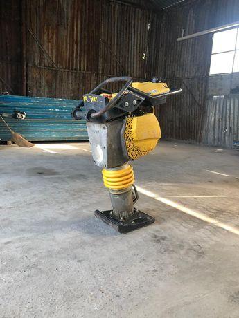 Mai compactor Bomag BT65 2018