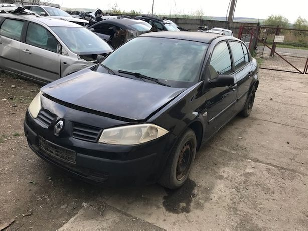 Dezmembrez Renault Megane 2 2006 Sedan/Limuzina 1.5 DCI 82cp K9K