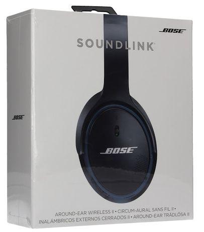 Sigilate! Casti BOSE Soundlink AE II Wireless Noise Cancelling. Noi