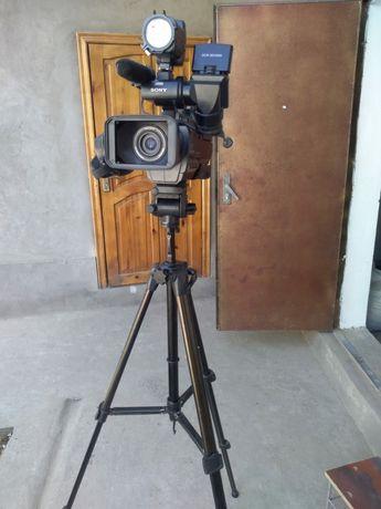 Камера sony 1000 видеокамера
