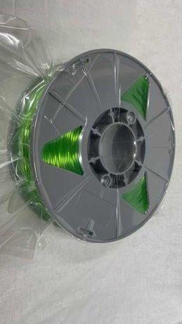 PET-G пластик филамент для 3д принтера
