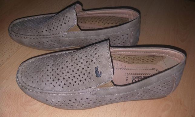 Продам мужские обувь