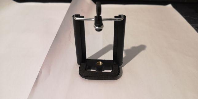 Adaptor universal pentru trepied pentru telefon/ smartphone, NOU