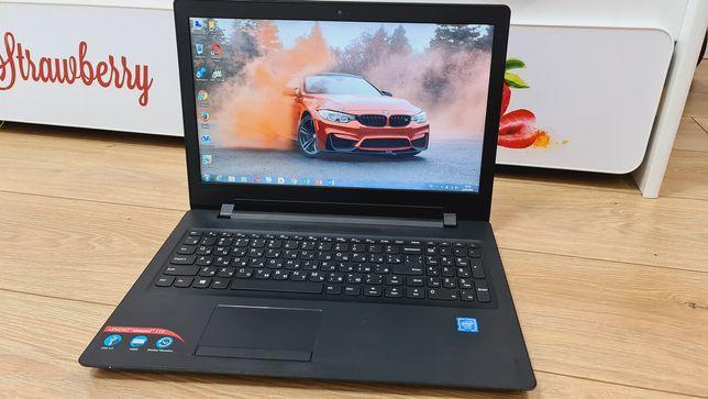 ДОСТУПНЫЙ 15,6-дюймовый ноутбук LENOVO Ideapad 110 с процессором Intel