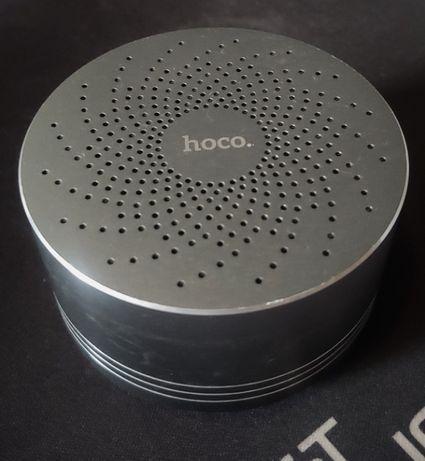 Boxa Portabila Hoco BS5 - Bluetooth (Argintiu)