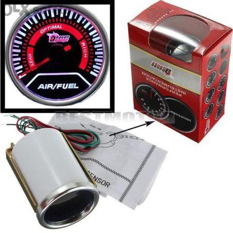 Уред качество на сместа-бедна/богата ламбда монитор Air/fuel Rat AFR