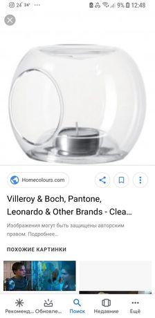 аромалампа Leonardo