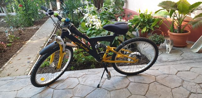 Vand bicicleta copii 24 inch