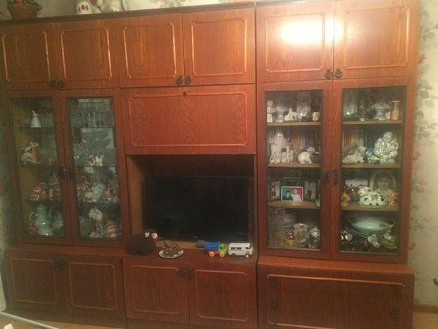 Шкаф для зала - Стенка