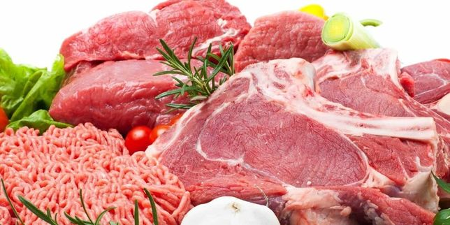 Мясо свинина оптом