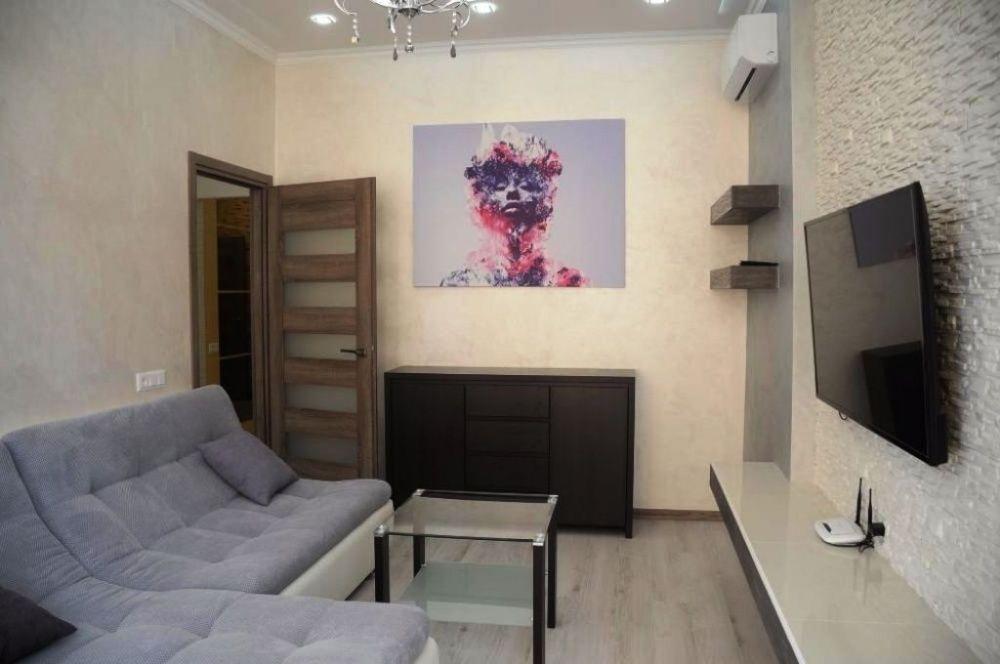 Рядом с ТРЦ МЕГА двухкомнатная квартира в Жилом комплексе Алматы - изображение 1