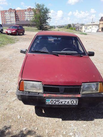 ВАЗ (Lada) 21099 (седан)
