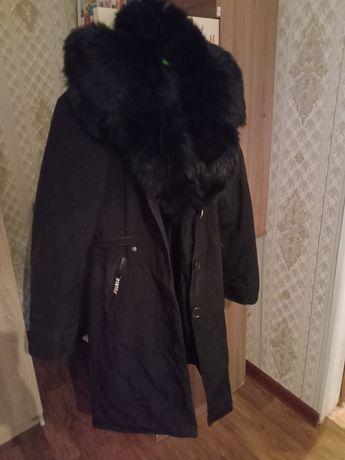 Куртка   зимний..