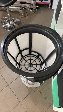 Cos filtru aspirator profesional 2-3motoare
