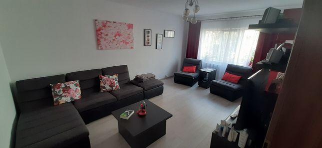 Apartament 4 camere, etaj 1, Rogerius