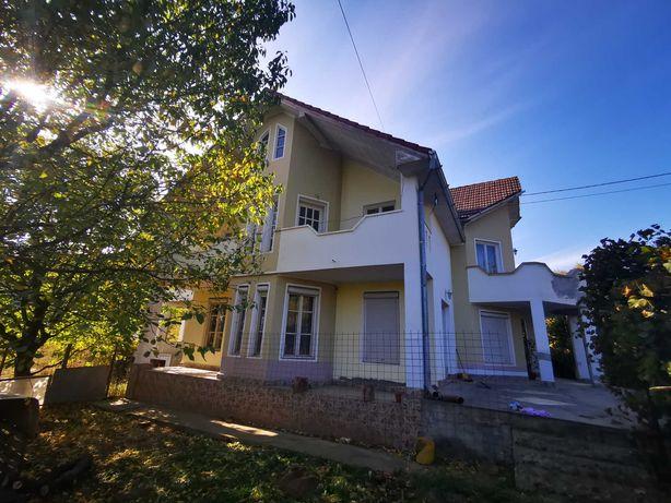 Casa P+1 si Anexe Cart.  Viisoara Calea Clujului