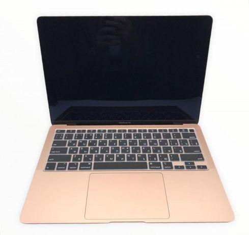 «Рассрочка 0 %» Apple Macbook Air 13 2020 «Ломбард Белый» Алматы