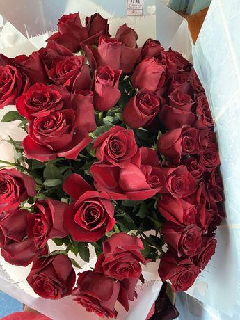 101 роза 15 мын