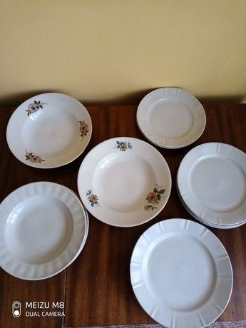 Порцеланови чинии и  купички