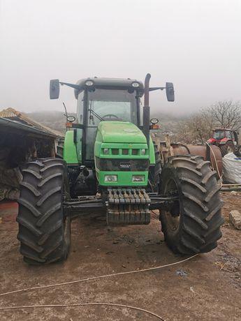 Deutz Fahr Agrotrac 620