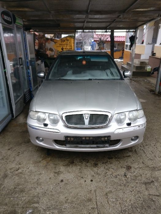 piese ROVER45 an 2001 motor 2000 volvo s 40 1,8 i Simian - imagine 1
