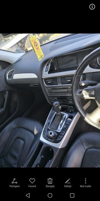 Piese /jug/egr//brat/planetare fusta spate geam Audi a4 b8 2.7cam