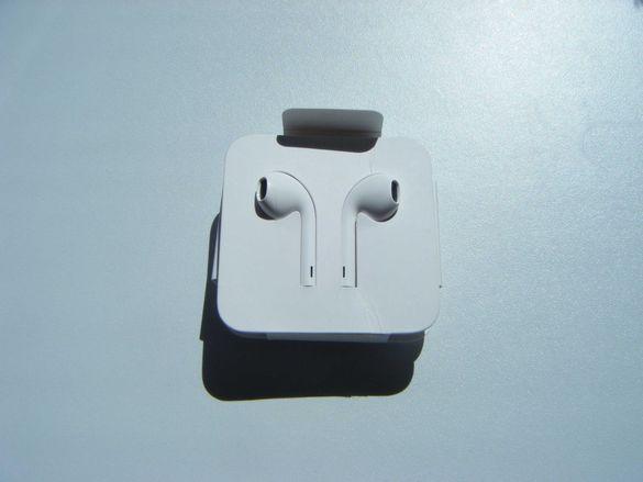 Apple EarPods с Lightning connector
