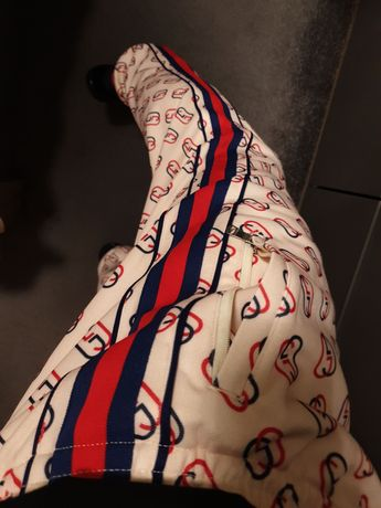 Pantaloni trening Gucci