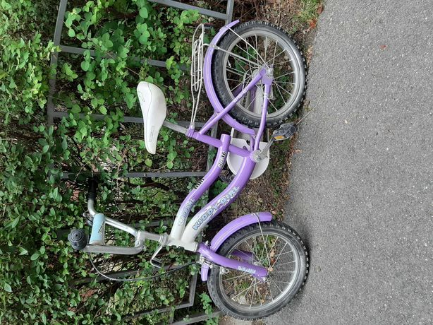 "Vand bicicleta 16"""