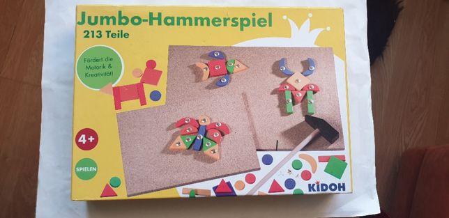 Joc de bricolaj copii 4+