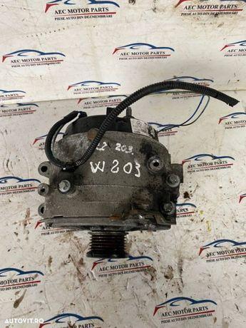 Alternator Mercedes C220 an 2002 cod: A0001501750