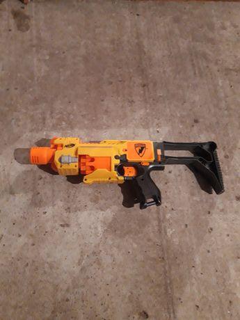 Arma nerf automata