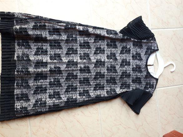Рокля Zara 9/10 г, 140 см