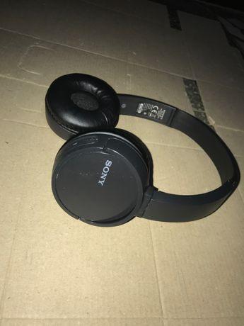 Casti Wireless Sony WH-CH500B Bluetooth