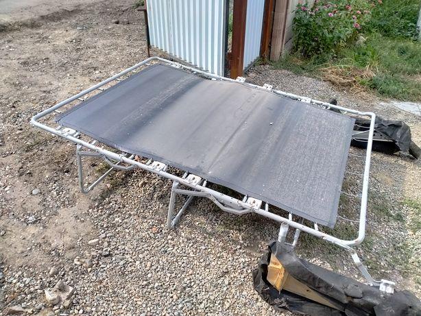 Железная конструкция от дивана