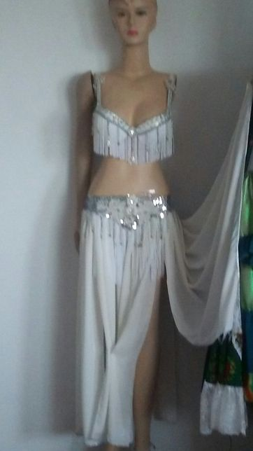 Costum dans belly dance
