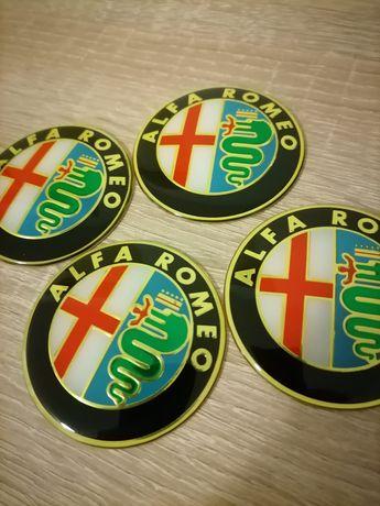 Set 4 Embleme pentru.